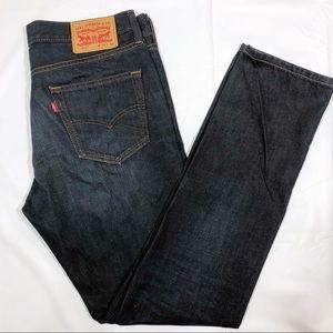 Levi's 511 Men's Jeans 34x34 NWOT